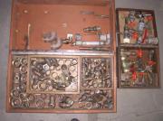 Fittinge aus Kupfer