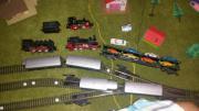 Fleischmann H0 Eisenbahn