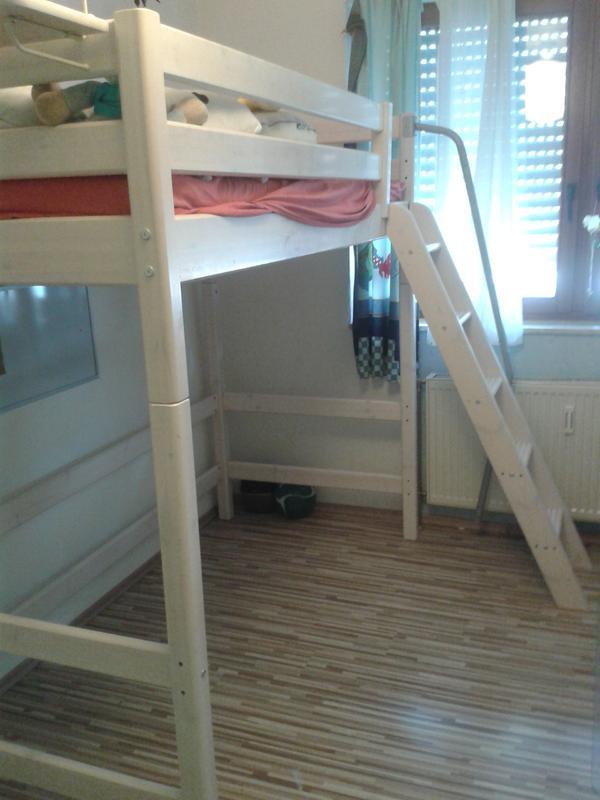 hochbett lattenrost neu und gebraucht kaufen bei. Black Bedroom Furniture Sets. Home Design Ideas