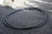 Flexible Kunststoffwasserleitung - PE