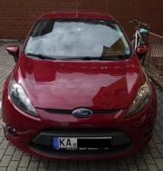 Ford Fiest 1,