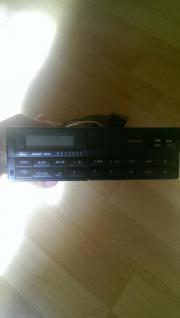 Ford Galaxy Radio