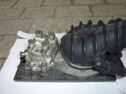 Ford XR3 VW