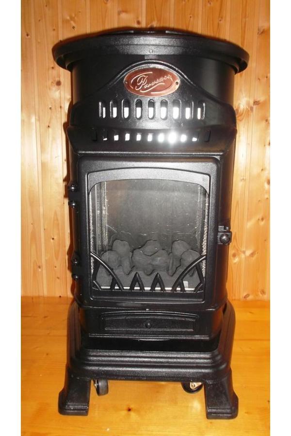 formsch ner rustikaler gasofen aus irland neu in neukirchen vluyn fen heizung. Black Bedroom Furniture Sets. Home Design Ideas