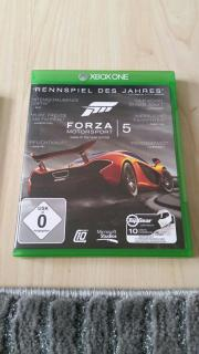 Forza 5 Xbox
