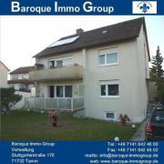Freistehendes 2 - Familienhaus