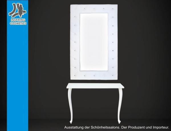 friseureinrichtung friseurplatz mit spiegel friseur arbeitsplatz in berlin kosmetik und. Black Bedroom Furniture Sets. Home Design Ideas