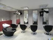 Friseursalon von Privat,