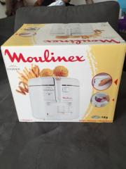 Fritteuse Moulinex