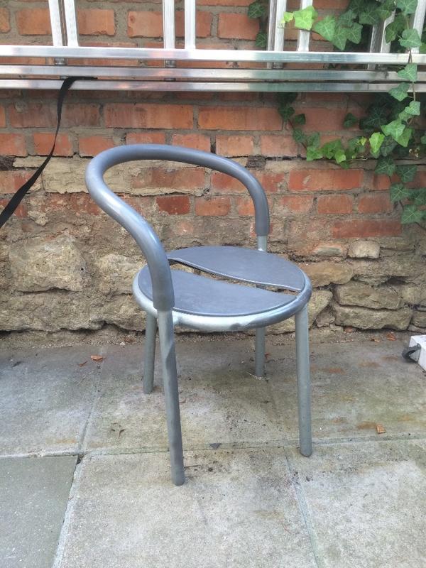 Stuhl klassiker kaufen gebraucht und g nstig for Stuhl design gebraucht