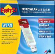 FRITZ!WLAN USB
