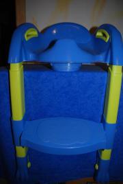 toiletten trainer kiddyloo kaufen gebraucht und g nstig. Black Bedroom Furniture Sets. Home Design Ideas