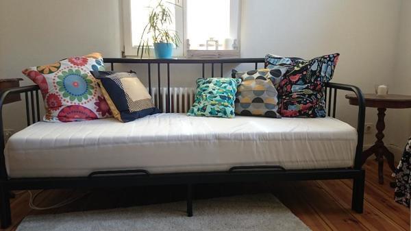 Ikea Fyresdal Bed