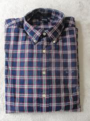 Gant Herrenhemd