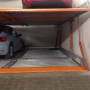 Garagenstellplatz in München