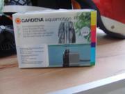 Gardena Zimmerpumpe oder