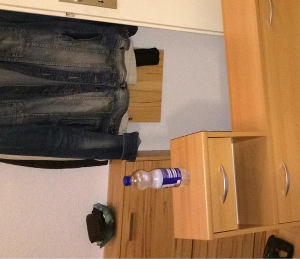 Garderobe buche in g tersloh garderobe flur keller for Garderobe quoka