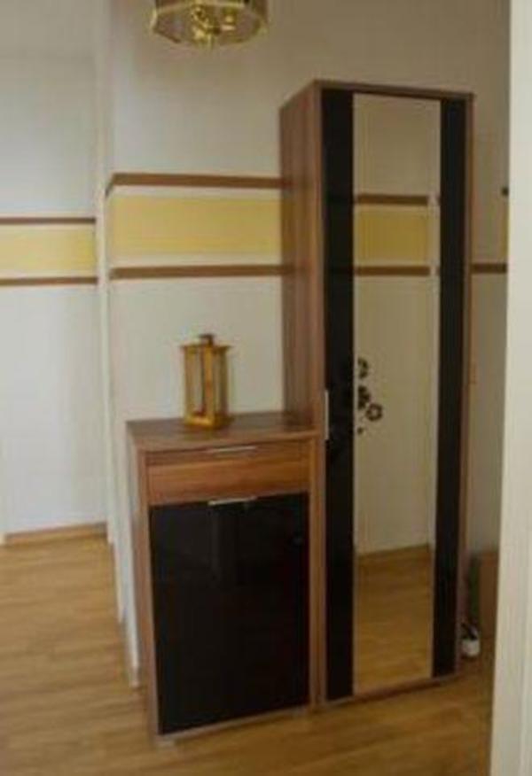 garderobe spiegelschrank zu verkaufen in leipzig. Black Bedroom Furniture Sets. Home Design Ideas