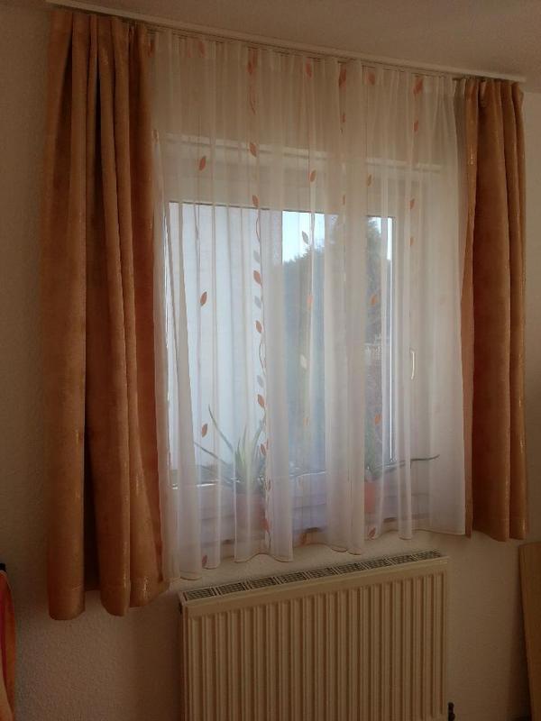 gardine nach ma zum verkauf in sindelfingen gardinen. Black Bedroom Furniture Sets. Home Design Ideas