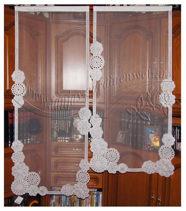 gardinenset fl chenvorh nge von viora dekorationsbreite 120 cm in suhl gardinen jalousien. Black Bedroom Furniture Sets. Home Design Ideas