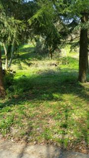Gartengrundstück Stuttgart Rohracker/