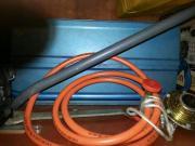 Gas Schlauch Werkzeug