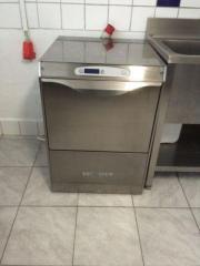 Gastro- Spülmaschine - absolut
