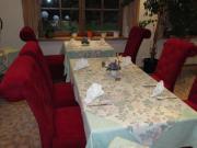 Gastronomieauflösung: Hotel, Restaurant -