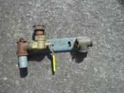 Gaszähler pllate