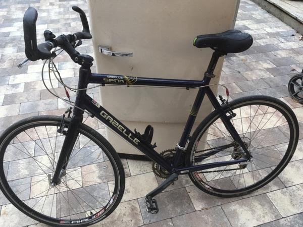gazelle fahrrad damen kaufen gebraucht und g nstig. Black Bedroom Furniture Sets. Home Design Ideas