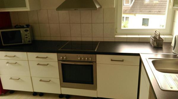 Gebrauchte kuche eg an selbstabholer in monheim for Gebrauchte küchenzeilen