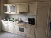 Gebrauchte Küchenzeile in
