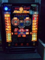 Geldspielautomat Prima Vera,
