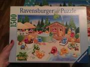 Gelini Puzzle 1500
