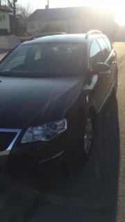 Gepflegter VW Passat