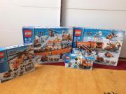Gesamte Lego Arktis