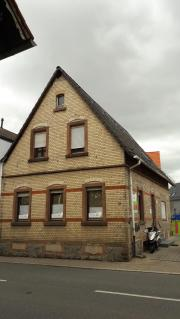 Geschäftshaus in Heddesheim,