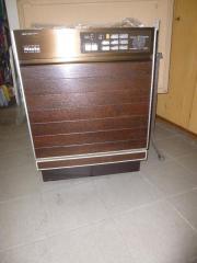 Geschirrspülautomat