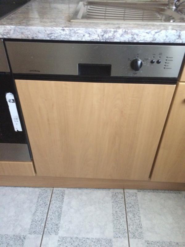 spülmaschinen (haushaltsgeräte) gebraucht kaufen  dhd24com ~ Geschirrspülmaschine Reinigt Schlecht