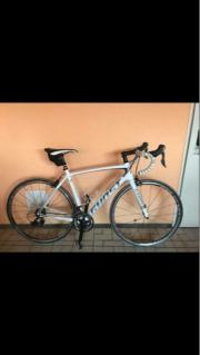 Ghost carbon Rennrad