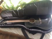 Gitarre Fender Acoustics
