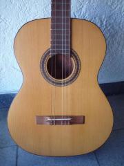 Gitarre, Marke: Ostertag
