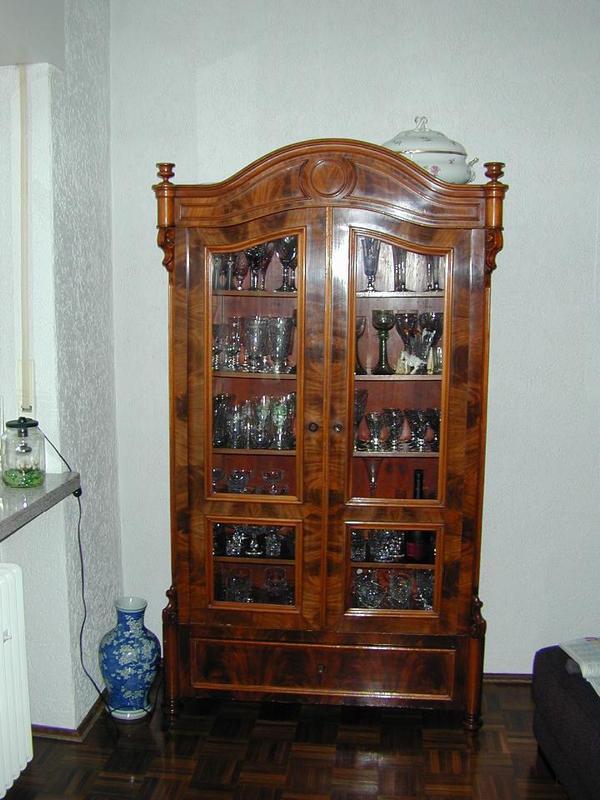 holz schrank neu und gebraucht kaufen bei. Black Bedroom Furniture Sets. Home Design Ideas