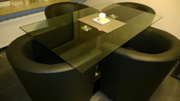 esstisch jahr neu und gebraucht kaufen bei. Black Bedroom Furniture Sets. Home Design Ideas