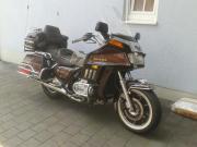 Goldwing GL 1200