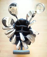 Golf - Herren Golfset