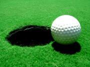 Golf Spielrecht für