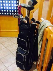 Golfausrüstung WILSON, Golfschläger