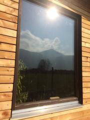 Gr. Holzfenster Doppelverglasung