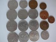 Großbritannien Münzen